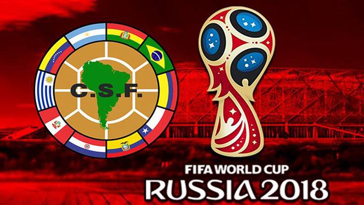 Prográmate para la Fecha #15 de las Eliminatorias Sudamericanas Rusia 2018