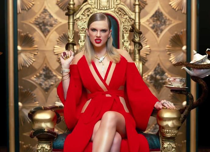 Taylor Swift nos dejó boquiabiertos con su nuevo video musical