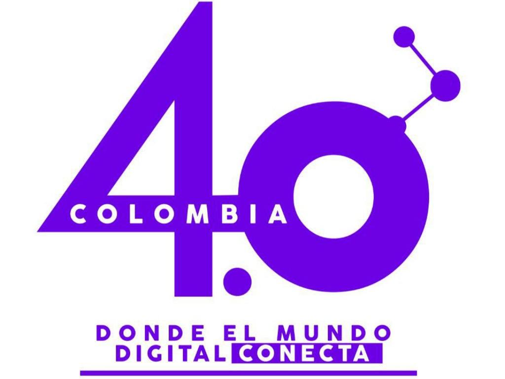 Disfruta de Colombia 4.0: el mundo digital te conecta