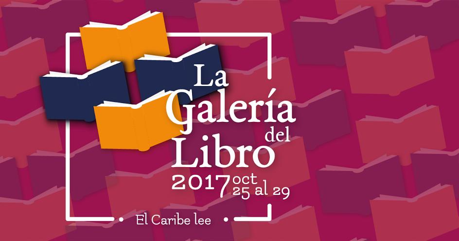 La Galería Plaza de la Paz organiza la Primera Feria Cultural del Libro de Barranquilla