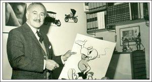 René Ríos Boettiger , pepo