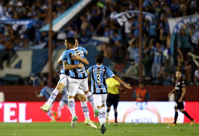Gremio se consagra Campeón de la Conmebol Libertadores