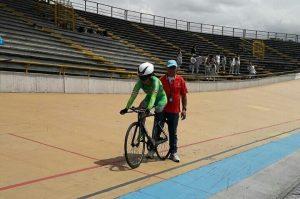 Carolina Múnevar es considerada la primera dama paralímpica