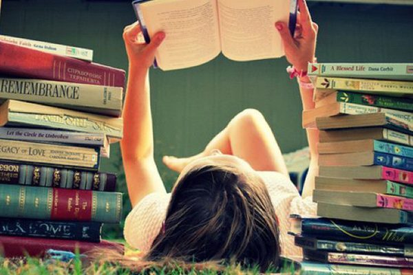 7 Libros para superar a tu ex