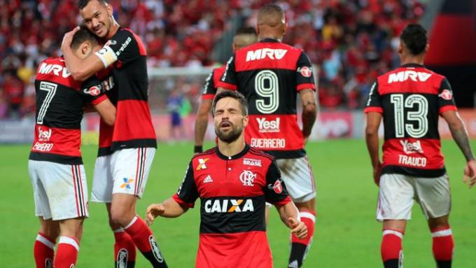 Vicepresidente de Flamengo estuvo por Barranquilla y dio positivo en Coronavirus