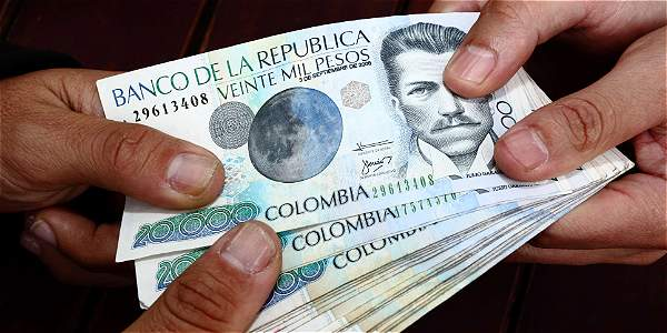 Semana clave para el salario mínimo en Colombia