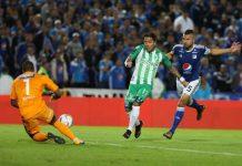 Millonarios vs Nacional Superliga