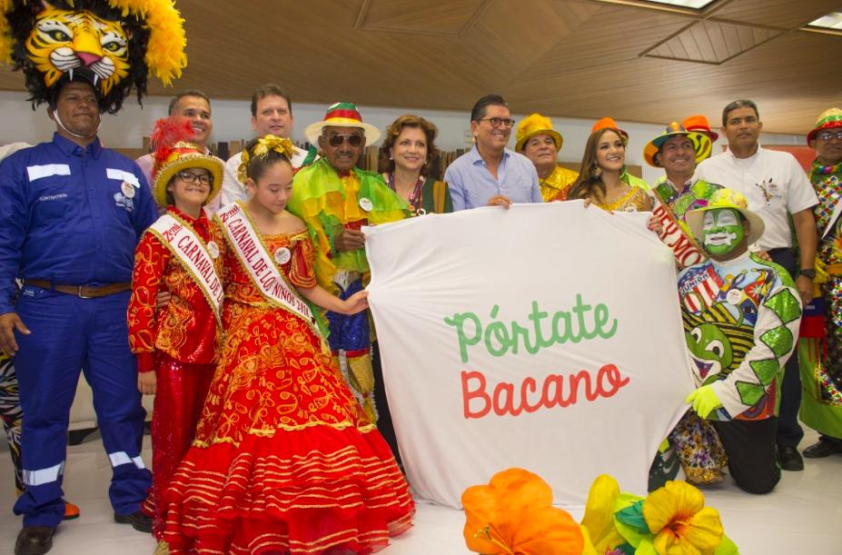 Carnaval de Barranquilla 2018 con sentido Social
