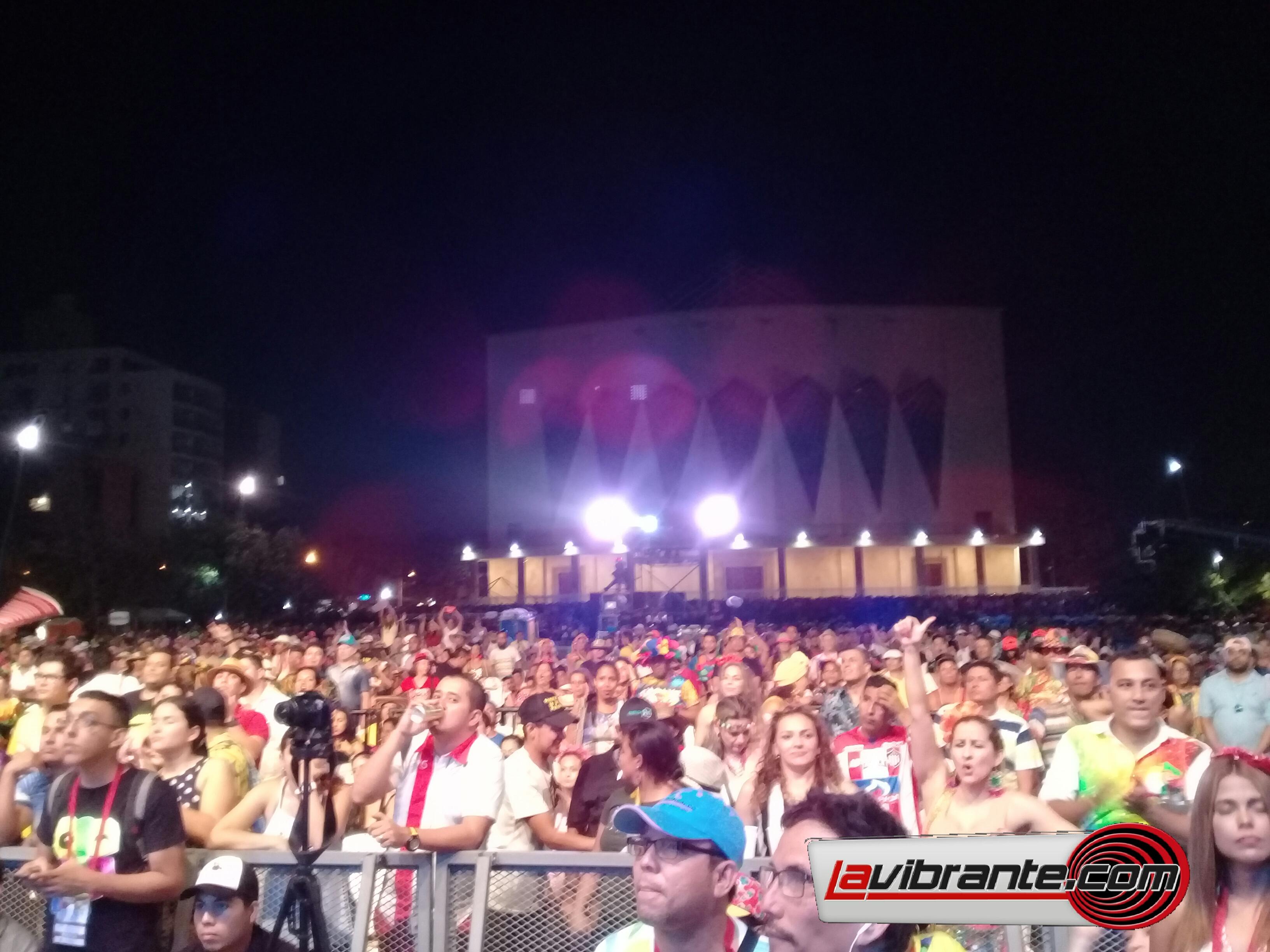 Barranquilla vibró con el Festival de Orquestas 2018