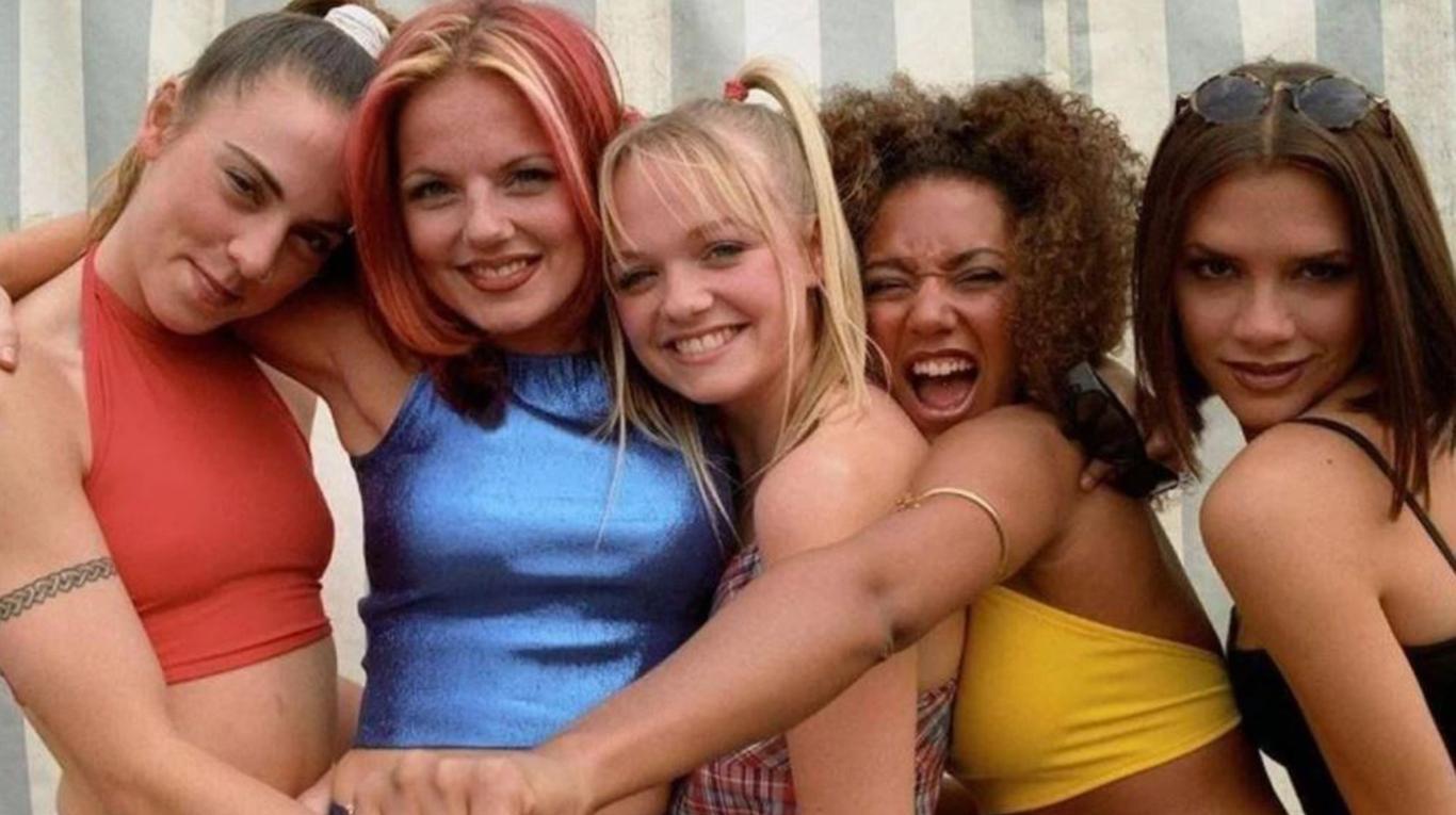 Mel C de las Spice Girls dice no haber sido invitada a la boda del Príncipe