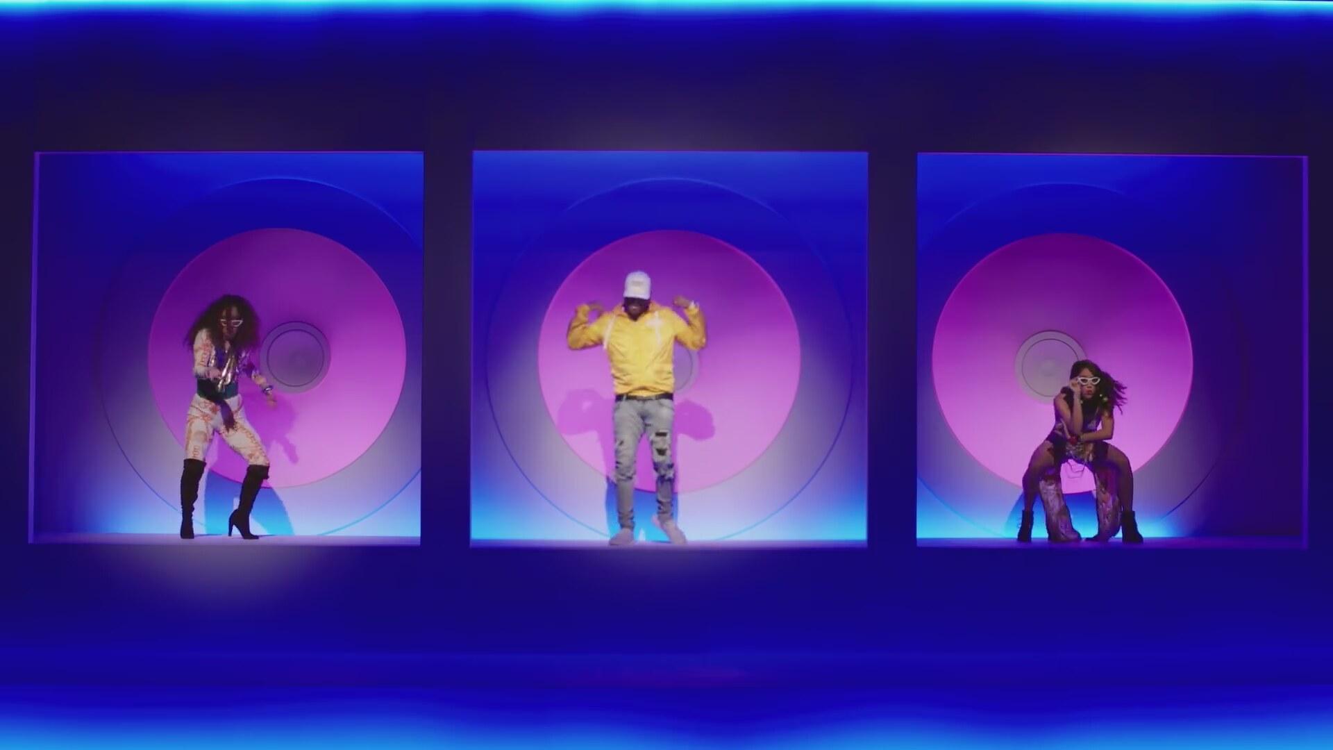 """X """"Equis"""", la nueva canción pegajosa de Jbalvin y Nicky Jam"""