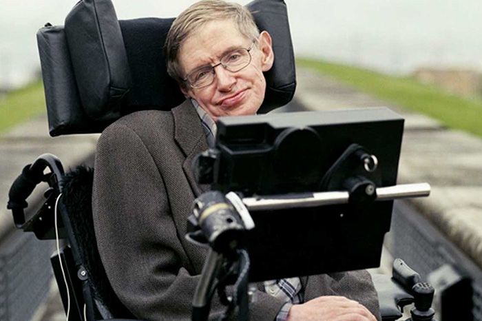Stephen Hawking, el reconocido científico murió a los 76 años