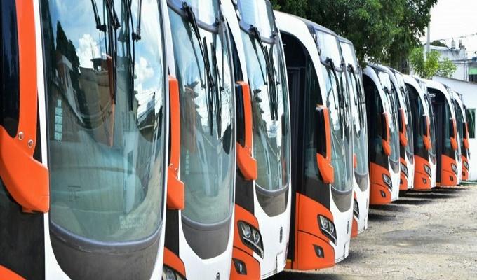 Tarifa de Transcaribe de Cartagena en 2021 podría estar en $4.900