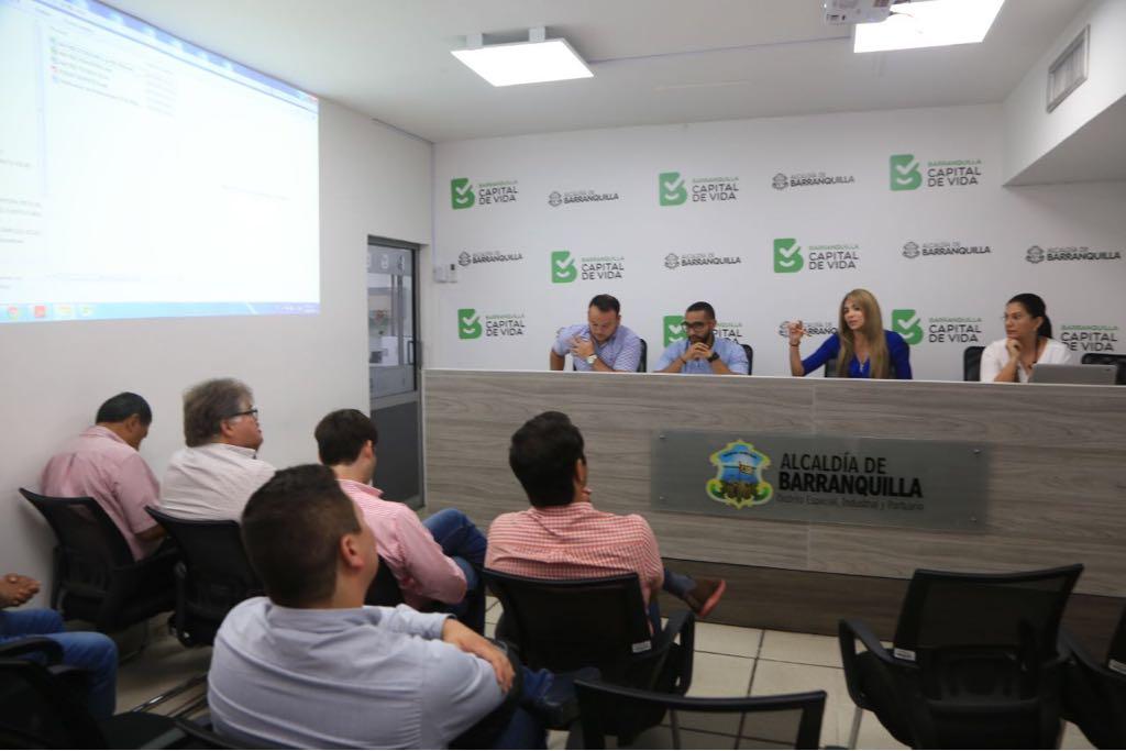 En pocos días inicia obras la Fábrica de Cultura en Barranquilla
