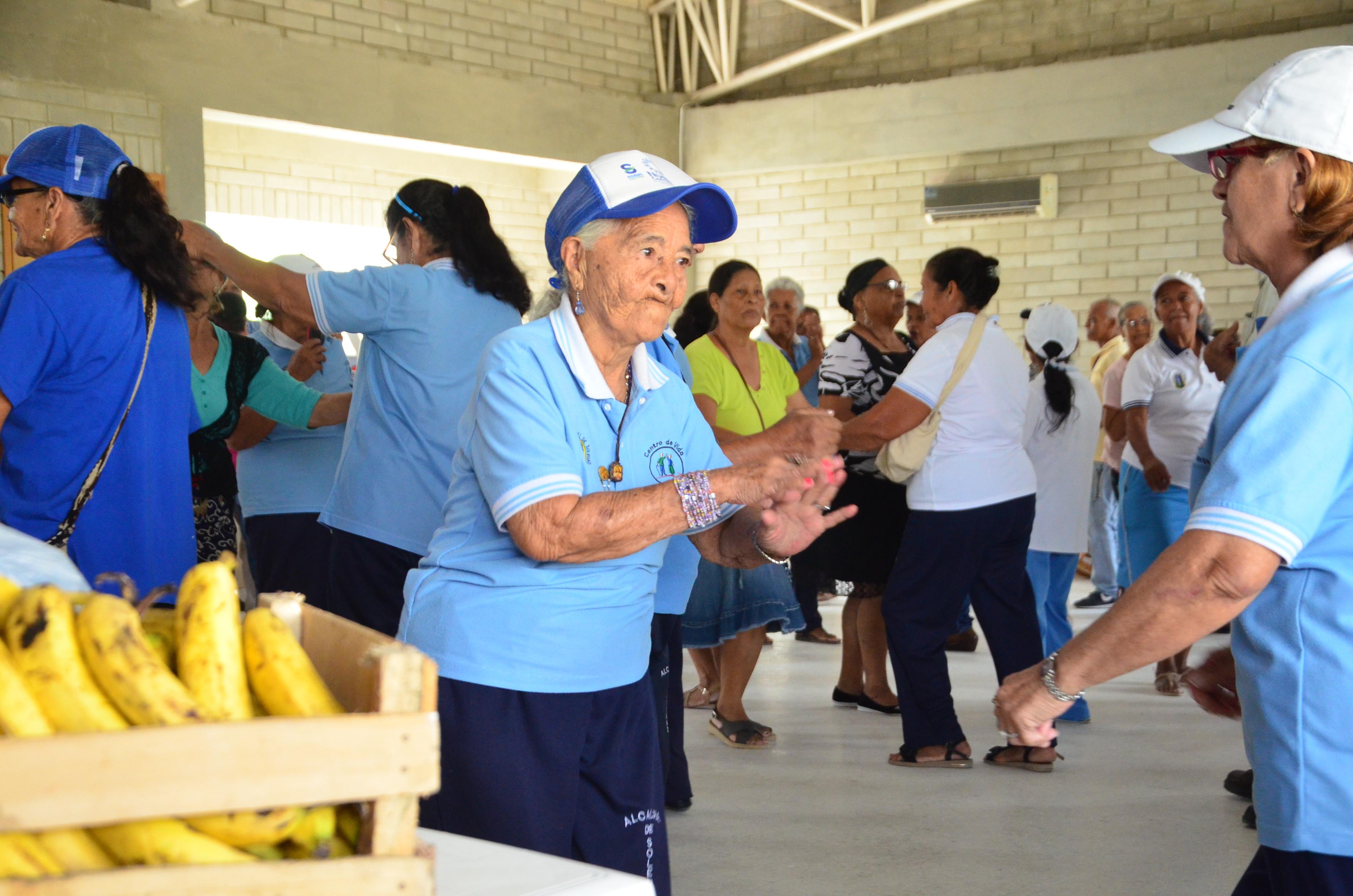 Del 10 al 21 de diciembre, pagos del subsidio nacional para adultos mayores