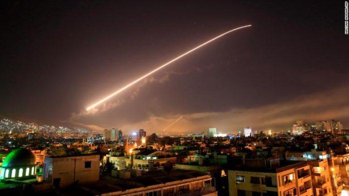ataque-a-siria-por-parte-de-estados-unidos-lavibrante