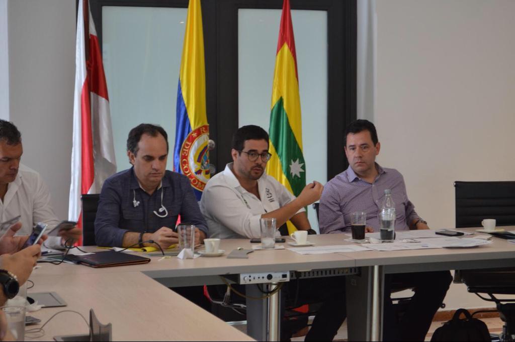 gobierno-lavibrante-extranjeros-barranquilla