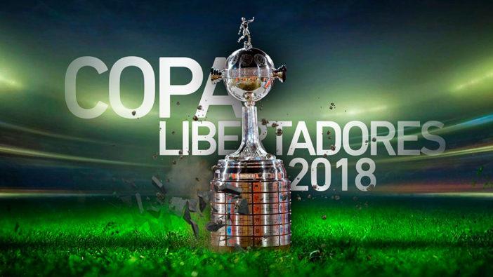 Copa-Libertadores - lavibrante