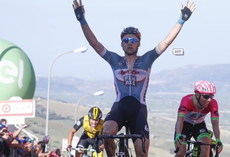 Wellens-ciclista-2018-giro-Italia-lavibrante