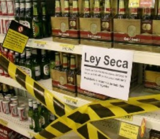 Ley Seca - lavibrante