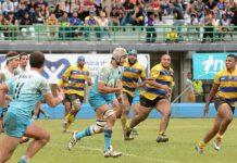 Rugby - lavibrante