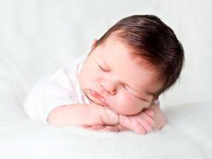 bebé-SEGURO-LAVIBRANTE