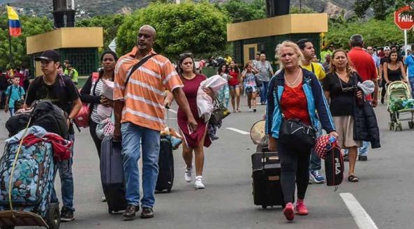 venezuela- crisis- EE.UU-lavibrante.com