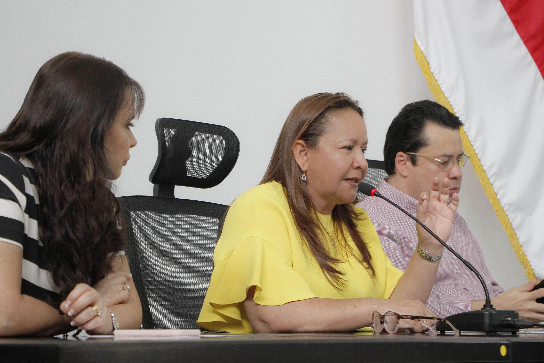 Diputados del Atlántico solicitan informe sobre cumplimiento del PAE
