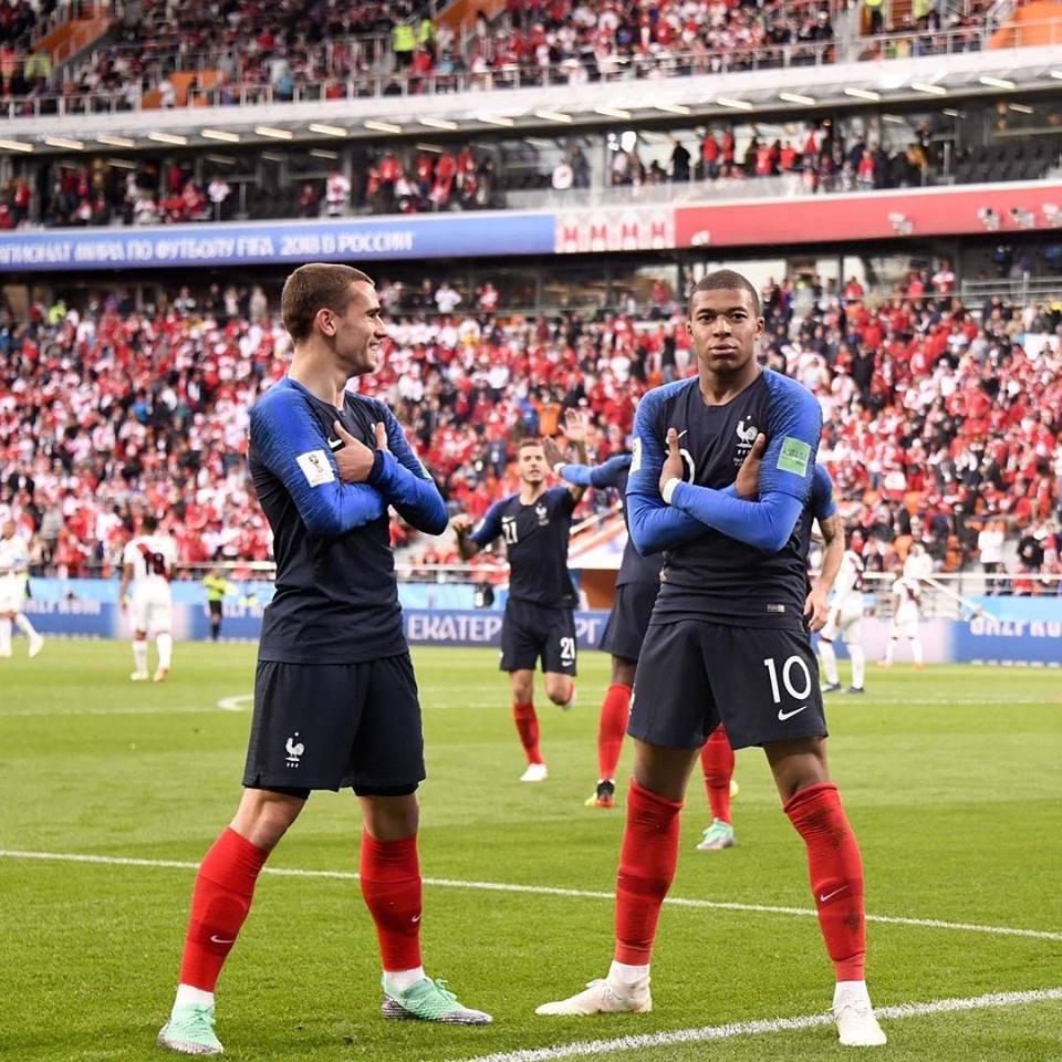 Mbappé, jugador más caro del mundo, según Centro Internacional de Estudios del Deporte