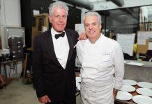 Muere ahorcado el chef Anthony Bourdain