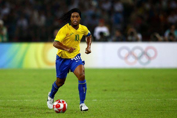 Brasil, el rey de las victorias en los mundiales
