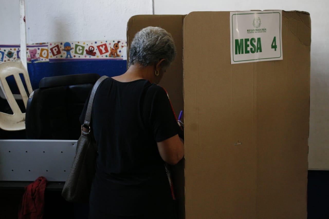 El 25 de octubre se realizará la elección de alcalde en Repelón, Atlántico