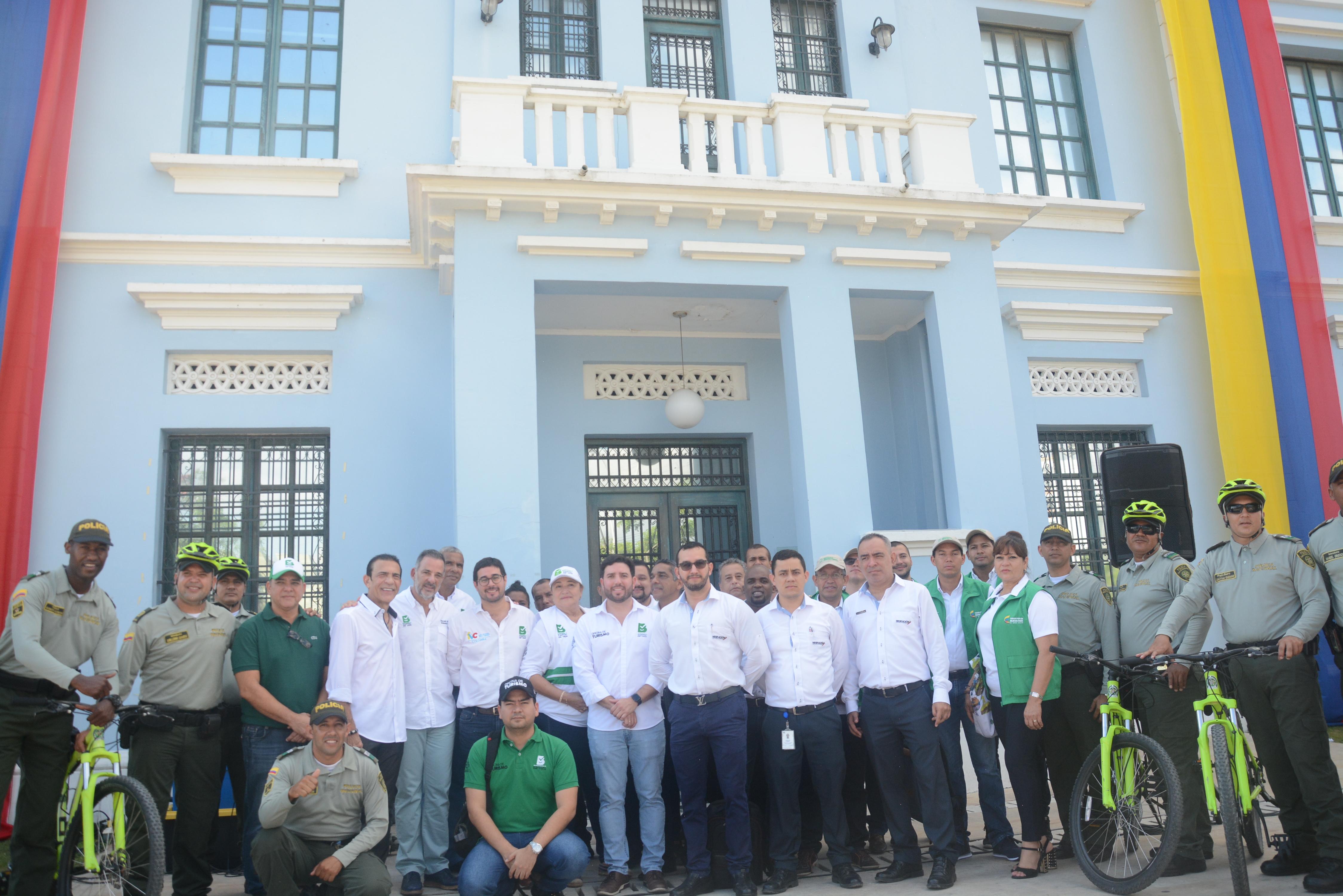 Barranquilla, lista para la temporada de vacaciones de mitad de año