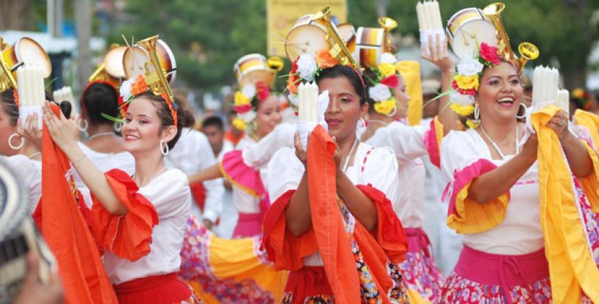 El Festival Nacional del Porro en San Pelayo se alista para recibir mas de 800 artistas
