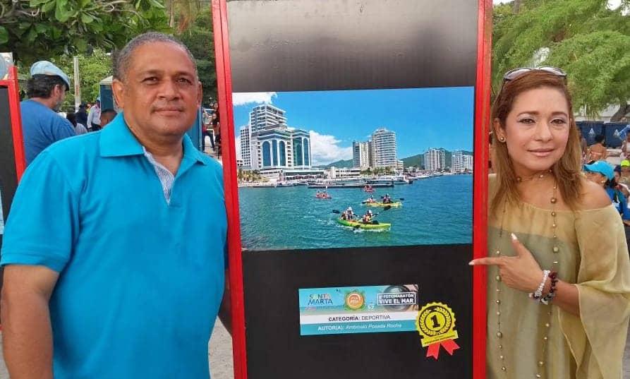 La Fotomaraton se llevara acabo durante fiesta del mar
