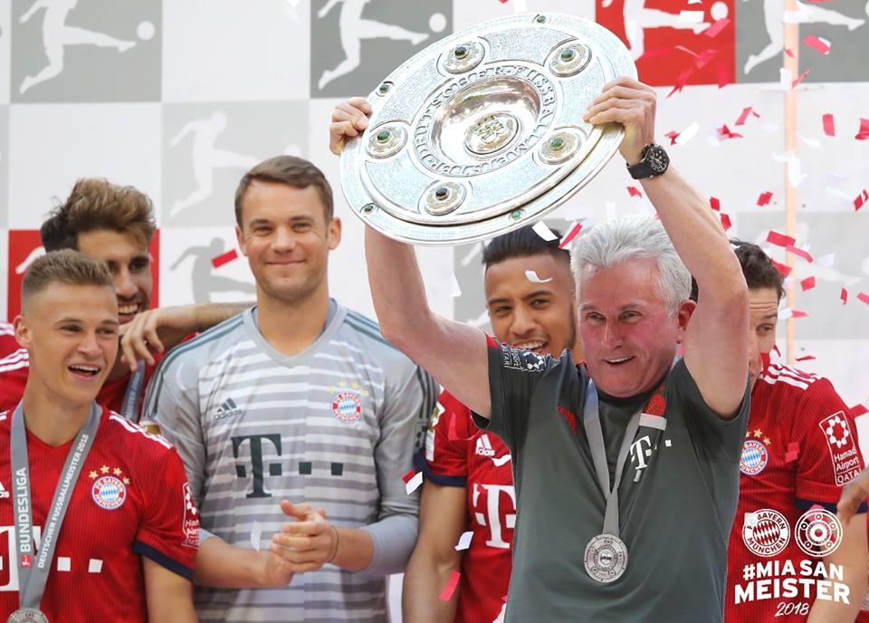 Bayern Múnich y el acuerdo para hacer publicidad en redes sociales