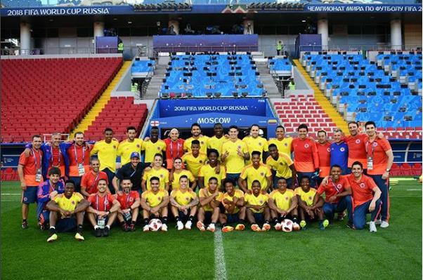 El dinero que ganó la Selección Colombia en el Mundial