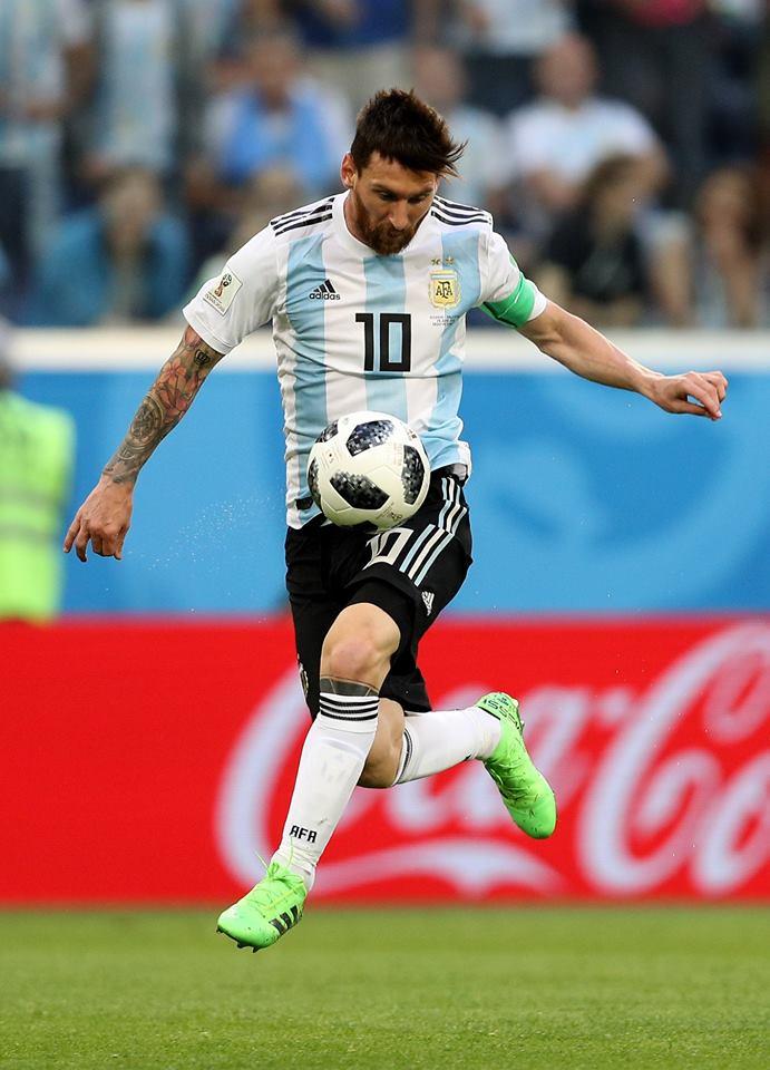 Armando Pérez: «Messi no es un ejemplo, este grupo se comió a todos los técnicos»