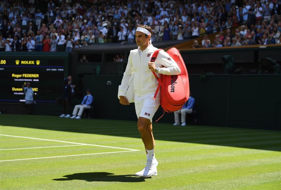 Nike sufre las consecuencias de perder a Federer