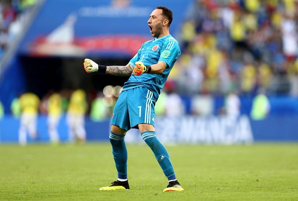 TyC Sports: Boca busca al arquero Ospina