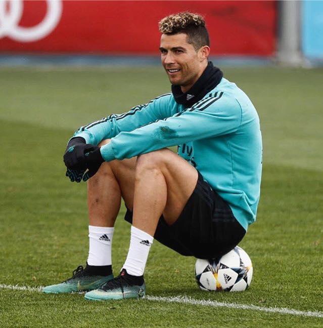 El sueldo de Cristiano Ronaldo en Juventus
