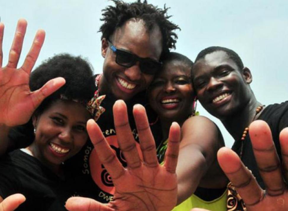 Abierta la convocatoria para Portafolio de Estímulos Afrocolombiano 2018
