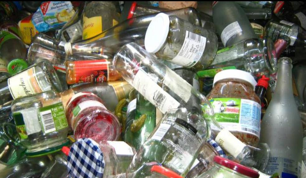 Empresas deberán reciclar al menos el 30% de envases y empaques