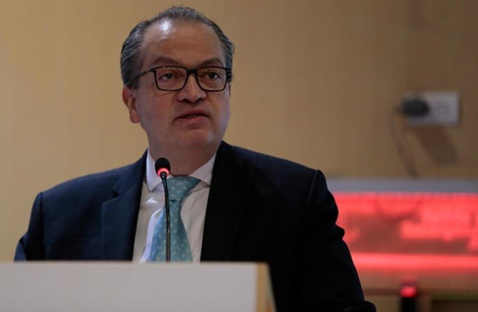 Odebrecht quiere revictimizar a Colombia: procurador