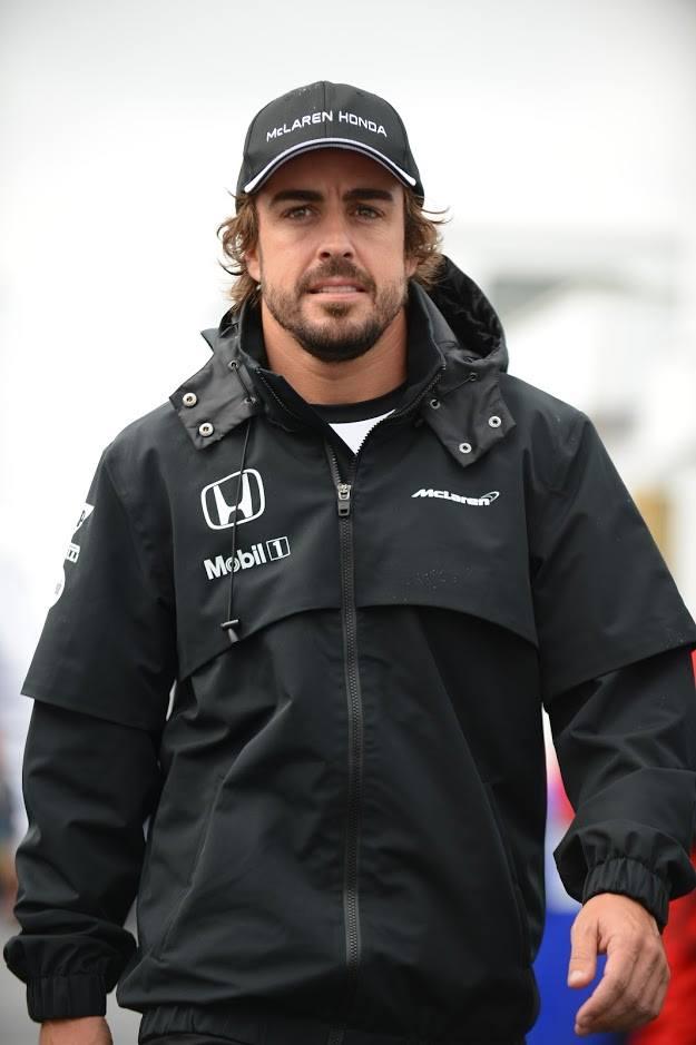 Fórmula 1: Alonso no correrá en el 2019