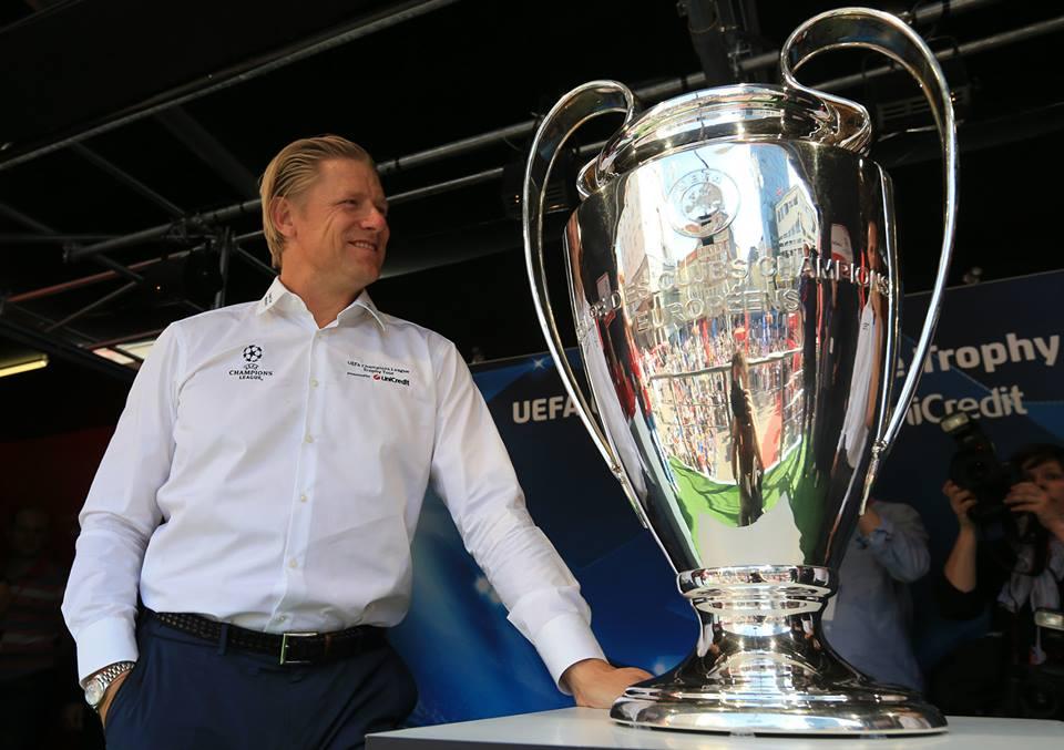 El campeonato económico de la Champions League 2018/2019