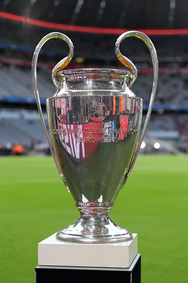 El nuevo patrocinador de la Champions League