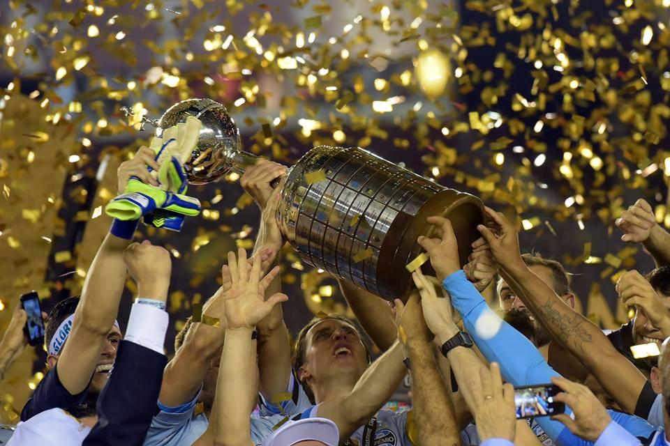 La Copa Libertadores vuelve a la acción