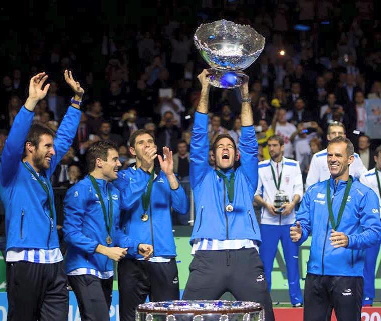 Copa Davis: las leyendas australianas que no desean cambiar el formato actual del torneo