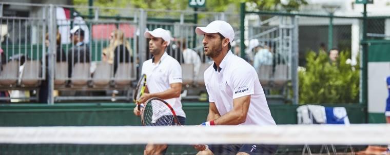 Tenis: US OPEN: Farah y Cabal tendrán un debut complejo en Nueva York